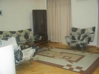 Daily rent 3 bedroom apartment in the center of Tbilisi