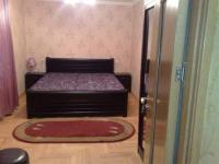 3-room flat in the centre of city