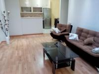 3 bedroom apt in the very heart of Tbilisi