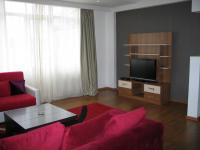 Rent a hotel-type luxury apartments in the city center