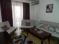 2 room apartment for daily rent from owner in Pekini avenue